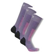Ski Supreme Jr Girls Sock 3-Pack, , medium