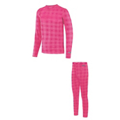 2.0 Thermolator Girls Long Underwear Set, , medium