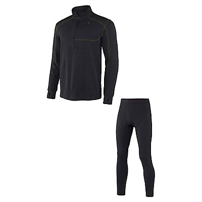 Thermawool Long Underwear Set, , large
