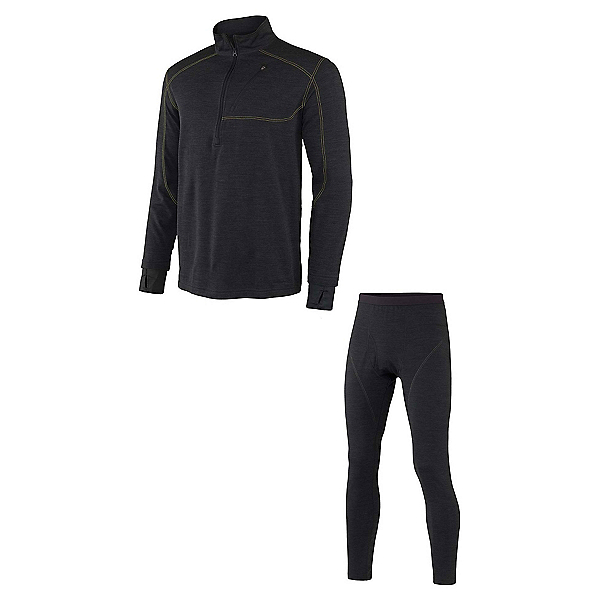 Thermawool Long Underwear Set, , 600