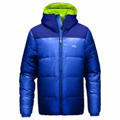 KJUS Arctic Down DLX Boys Ski Jacket, , medium