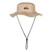 Quiksilver Bushmaster Hat, Khaki, medium
