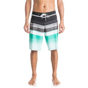 Quiksilver Everyday Stripe 21 Board Shorts, Tarmac, medium