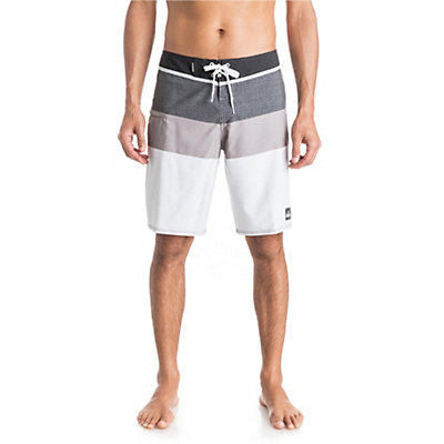 Quiksilver Everyday Blocked 20 Boardshorts, Dark Denim, viewer