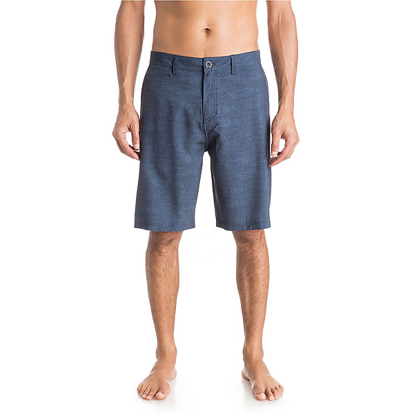 Quiksilver Platypus AMP 21 Mens Board Shorts, , 600
