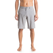 Quiksilver Platypus AMP 21 Board Shorts, Steeple, medium