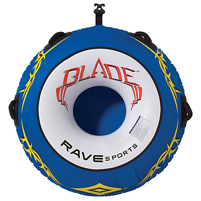Rave Blade Towable Tube, , large