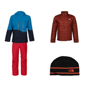 The North Face NFZ Jacket & The North Face Freedom Pant Mens Outfit, , medium