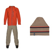 The North Face FuseForm Brigandine 3L Jacket & The North Face FuseForm Pant Mens Outfit, , medium