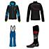 Spyder Bromont Jacket & Spyder Bormio Pants Mens Outfit