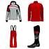 Spyder Titan Jacket & Spyder Propulsion Pants Mens Outfit