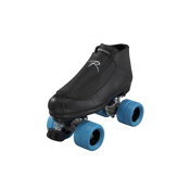 Riedell 795 Rogue Womens Derby Roller Skates 2013, Black, medium