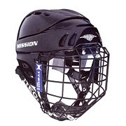 Mission M15 Hockey Helmet with Mask