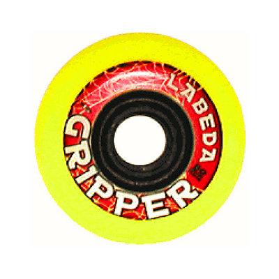 Labeda Gripper Medium Inline Hockey Skate Wheels - 4 Pack, , large