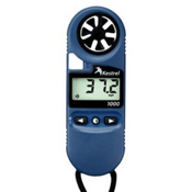 Kestrel 1000 Pocket Wind Meter, Blue, medium