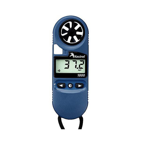 Kestrel 1000 Pocket Wind Meter, Blue, 600
