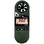 Kestrel 2500NV Pocket Weather Meter, Olive Drab, medium