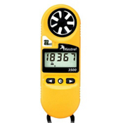 Kestrel 3500 Pocket Weather Meter, Yellow, medium