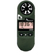 Kestrel 3500NV Pocket Weather Meter, Olive Drab, medium