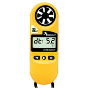 Kestrel 3500DT Pocket Weather Meter, Yellow, medium