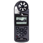 Kestrel 4000 Pocket Weather Tracker, Dark Gray, medium