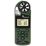 Kestrel 4000 Pocket Weather Tracker, Olive Drab, medium