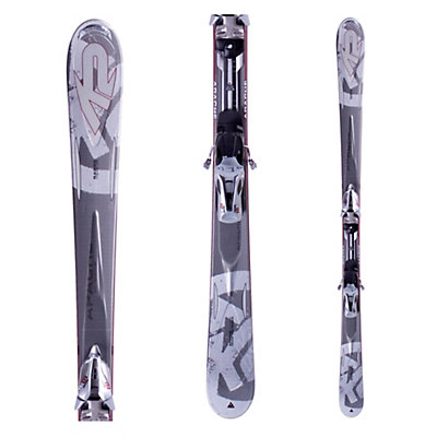 K2 Apache Sabre Skis with Marker M2 10.0 Bindings, , large