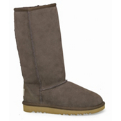 UGG Australia Classic Tall Girls Boots, Chocolate, medium
