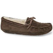 UGG Australia Dakota Womens Slippers, Espresso, medium