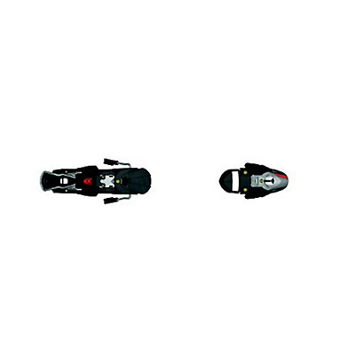 Salomon C610 CP Ski Bindings, , large