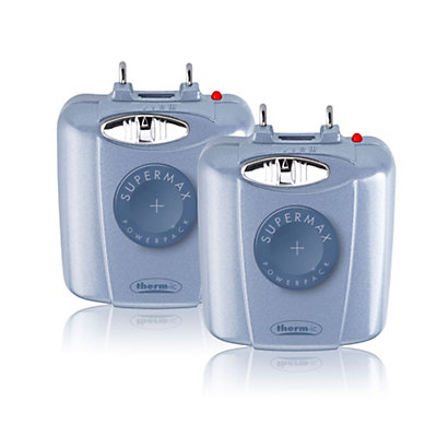 Therm-ic Supermax Set Classic 2016, , large