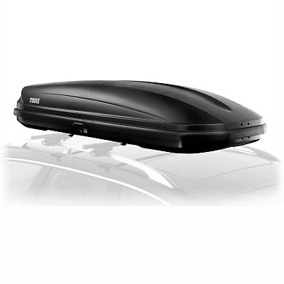 Thule Ascent 1600 Roof Top Cargo Box, , large