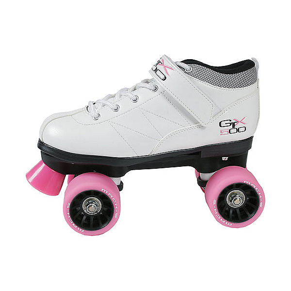 Pacer GTX-500 Girls Speed Roller Skates, , 600