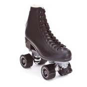 Sure Grip International Fame Artistic Roller Skates 2013, Black, medium
