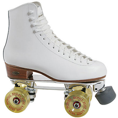 Riedell 220 Classic Elite Womens Artistic Roller Skates, , large