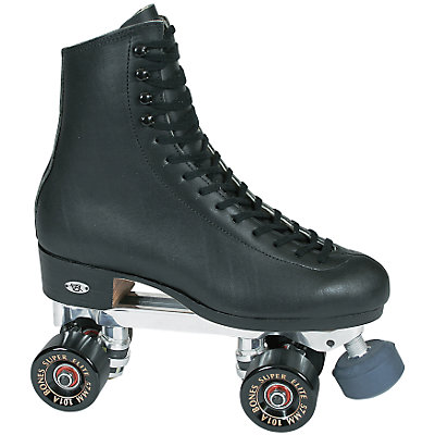 Riedell 297 Advantage Super Elite Artistic Roller Skates, , large