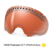 Oakley A Frame VR28 Polarized Goggle Replacement Lens 2013, , medium