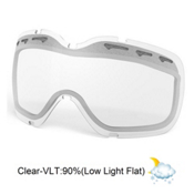 Oakley Stockholm Goggle Replacement Lens 2013, Clear, medium