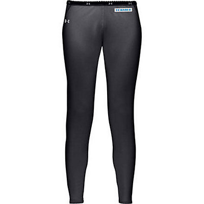 Under Armour Base 2.0 Leggings Womens Long Underwear Bottom, , large