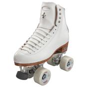 Riedell 336 Legacy Boys Artistic Roller Skates 2016, Black, medium