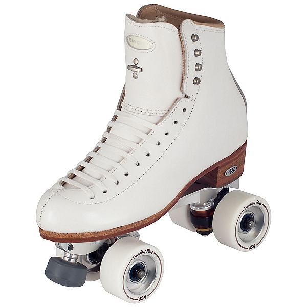 Riedell 336 Legacy Womens Artistic Roller Skates 2017, , 600