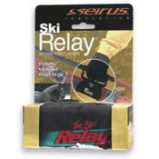 Seirus Ski Relay 2013, Black, medium