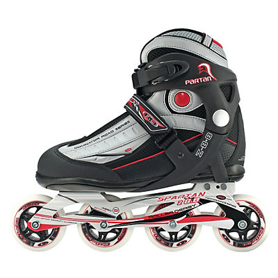 Roller Derby Spartan 8.8 Inline Skates, , large