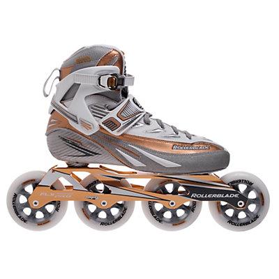Rollerblade Speedmachine 8.0 W Womens Inline Skates, , large