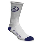 Rollerblade Cush Kruzer Mens Socks, , medium