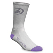 Rollerblade Cush Kruzer Womens Socks, , medium