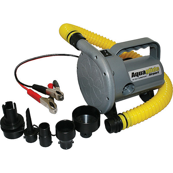 Aquaglide Turbo 12v Pump, , 600