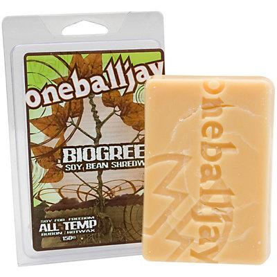 One Ball Jay Bio Green Soy Snowboard Wax, , large
