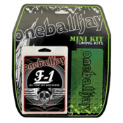 One Ball Jay Mini Snowboard Tuning Kit, , medium