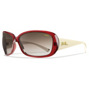 Smith Shoreline Womens Sunglasses, RedCream, medium